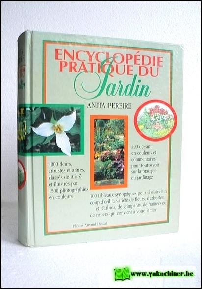 Un superbe livre pour la pratique du jardin, pas cher !