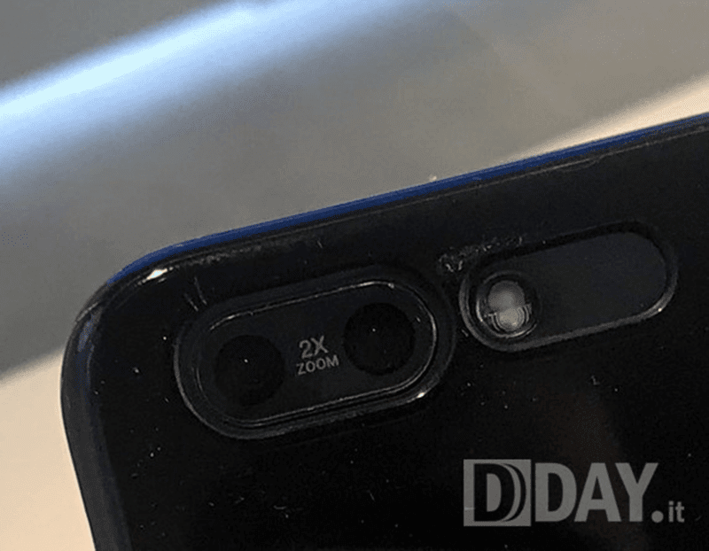 Asus Zenfone 4 Pro With Snapdragon 835 And 2x Optical Zoom Leaks