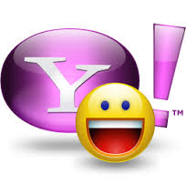 Cara Pasang Icon Yahoo Messenger di Blog