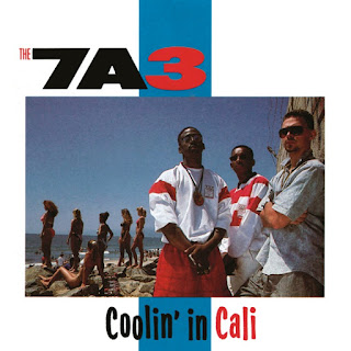 The 7A3 - Coolin' In Cali (1988)