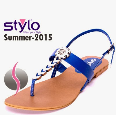 f1cabf0c147c Stylo Shoes Spring Summer Collection 2015