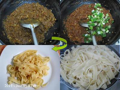 Resep Pasta Saus Bolognese JTT