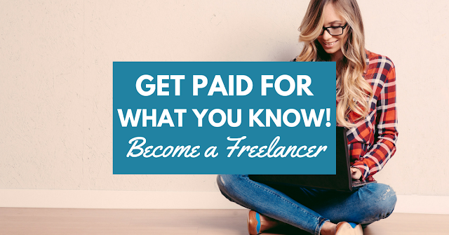 Anyone can become freelancer
