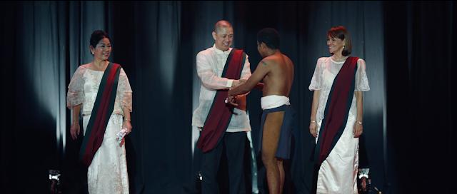 """Safeguard: Pabaon sa Buhay"" Film Reveals the Secret to Norman King's Success"
