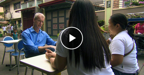 Watch: Here's why BBC's Stephen Sackur knows PH situation more than Trillanes