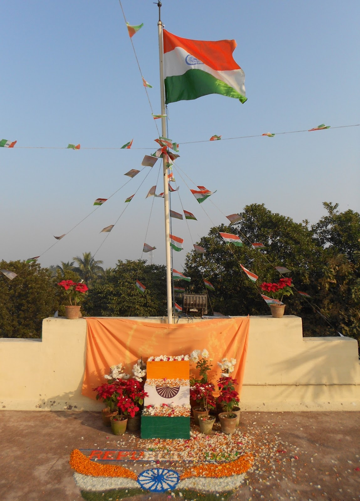 Swami Vivekananda150 India S Republic Day