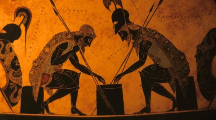greek archaic age