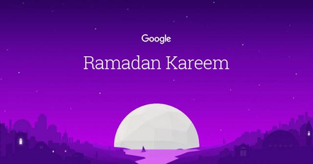 25+ Keyword Yang di Cari di Bulan Ramadan