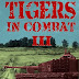 Tigers In Combat III by Wolfgang Schneider