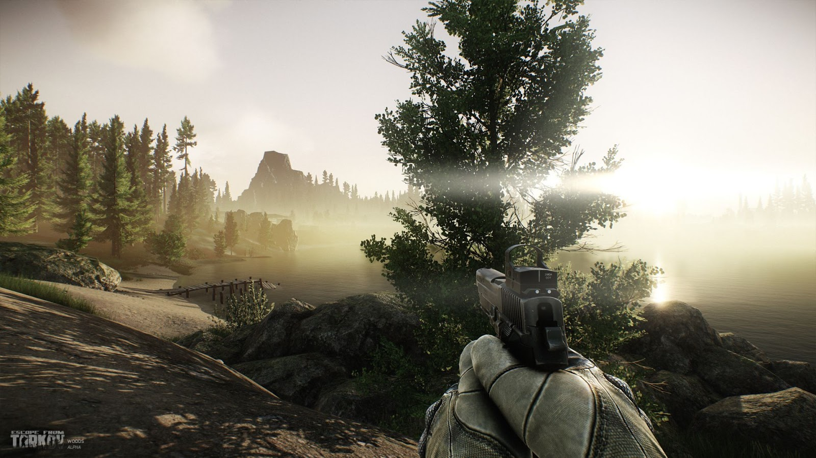 How to download escape from tarkov free