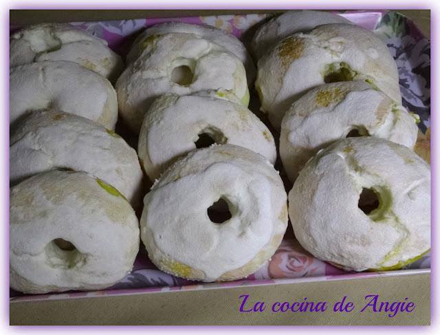 Rosquillas De San Isidro (madrid)
