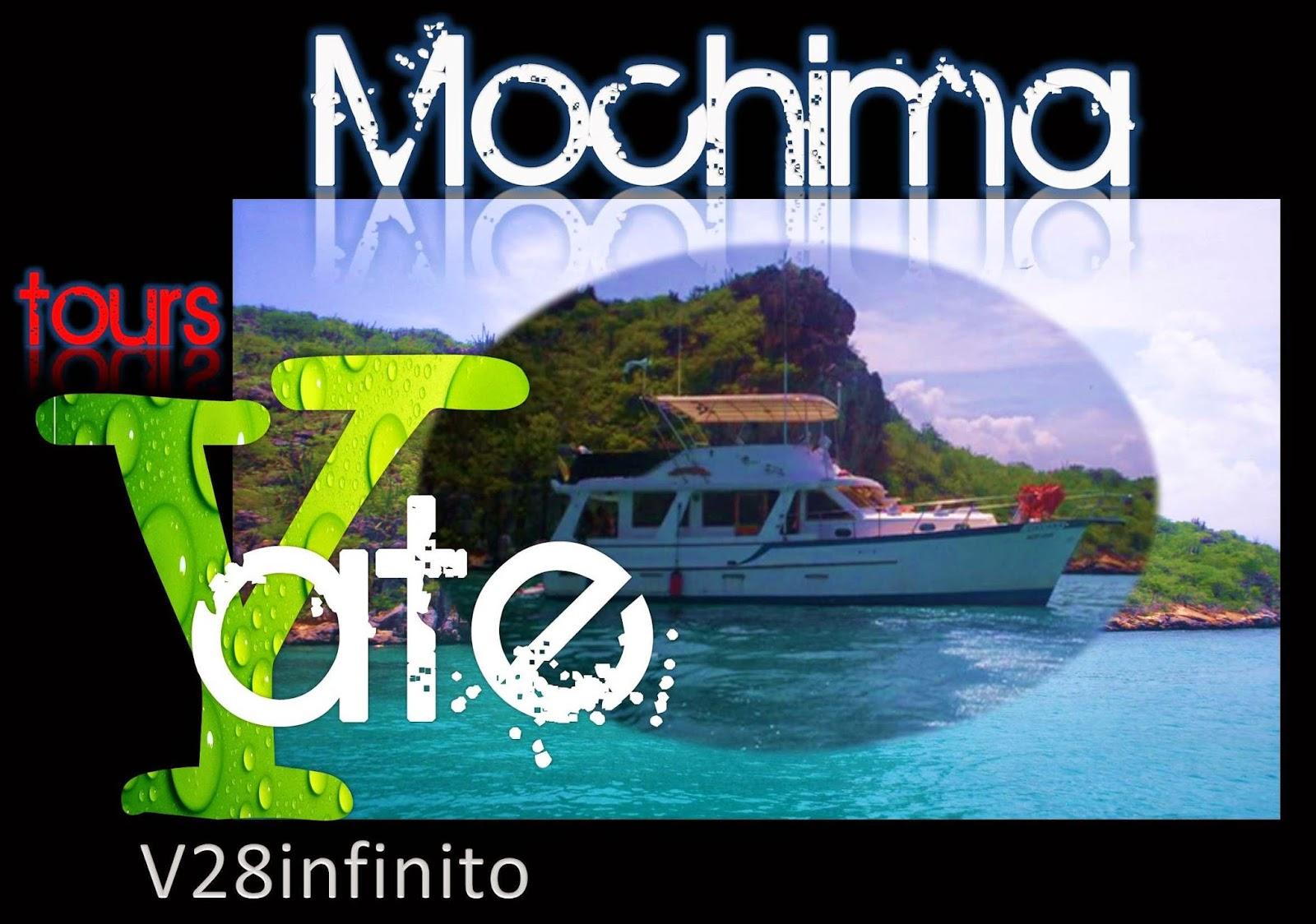 imagen Mochima Tours