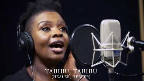 [MP3 DOWNLOAD] Tabibu - Kaki Mwihaki