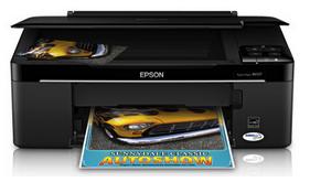 Epson Stylus NX127
