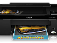 Epson Stylus NX127 Driver Download - Windows, Mac