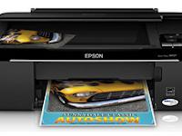 Epson Stylus NX127 Driver Download - Windows, Mac