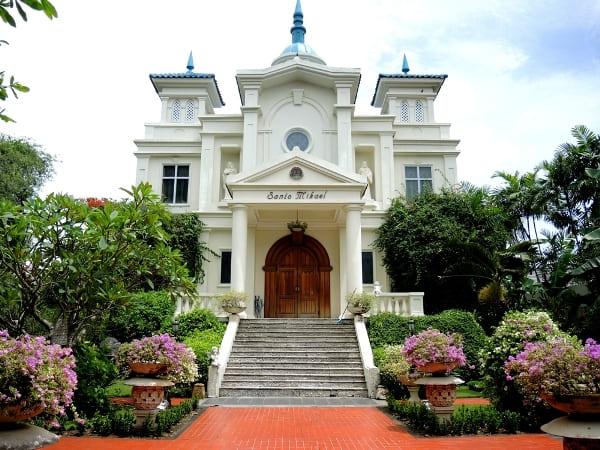 Gereja Santo Mikael