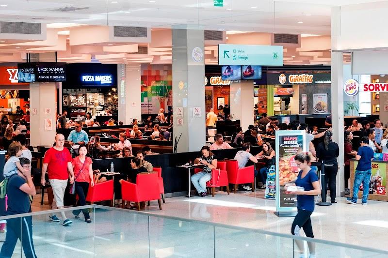 Black Friday no Morumbi Town Shopping terá mais de 40 lojas com ofertas