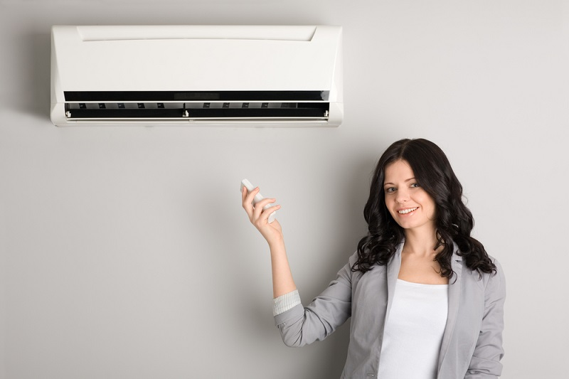 Should You Get a Split System Air Conditioner?