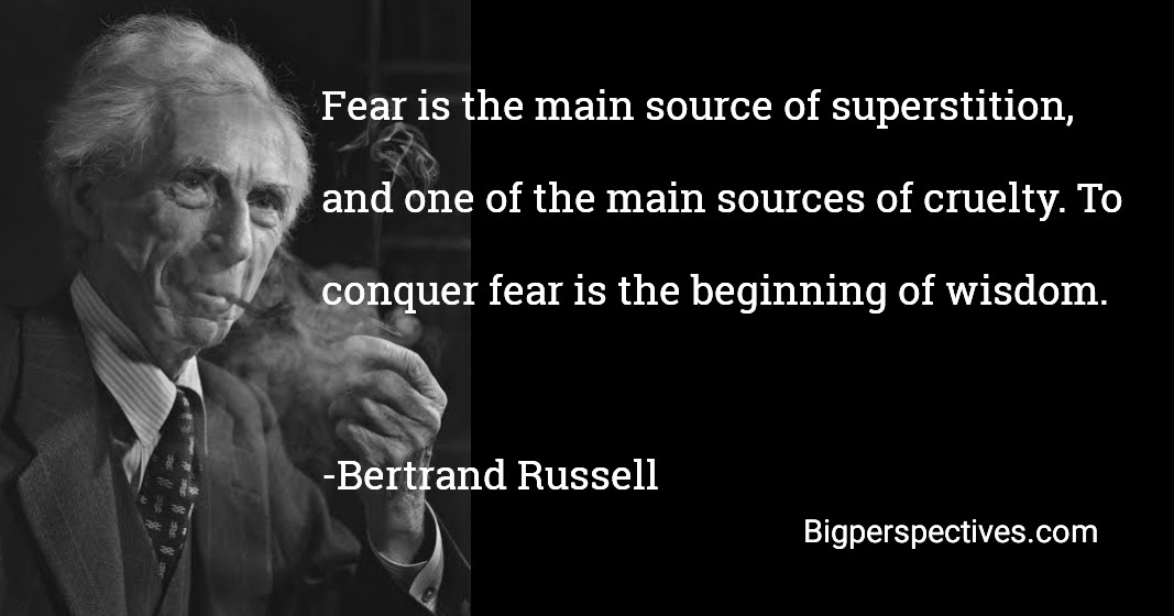 21 Profound Philosophical Quotes from Bertrand Russell ...