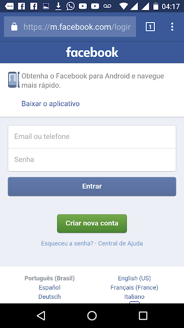 como-salvar-videos-do-facebook-no-seu