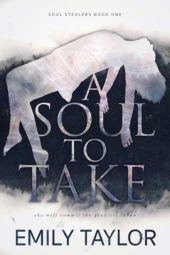 Dystopian novels: A Soul to Take