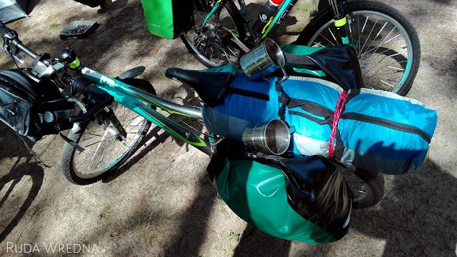 jak przygotować się na wyprawę rowerową, wyjazd na hel rowerem, wyprawa rowerowa ze świnoujścia