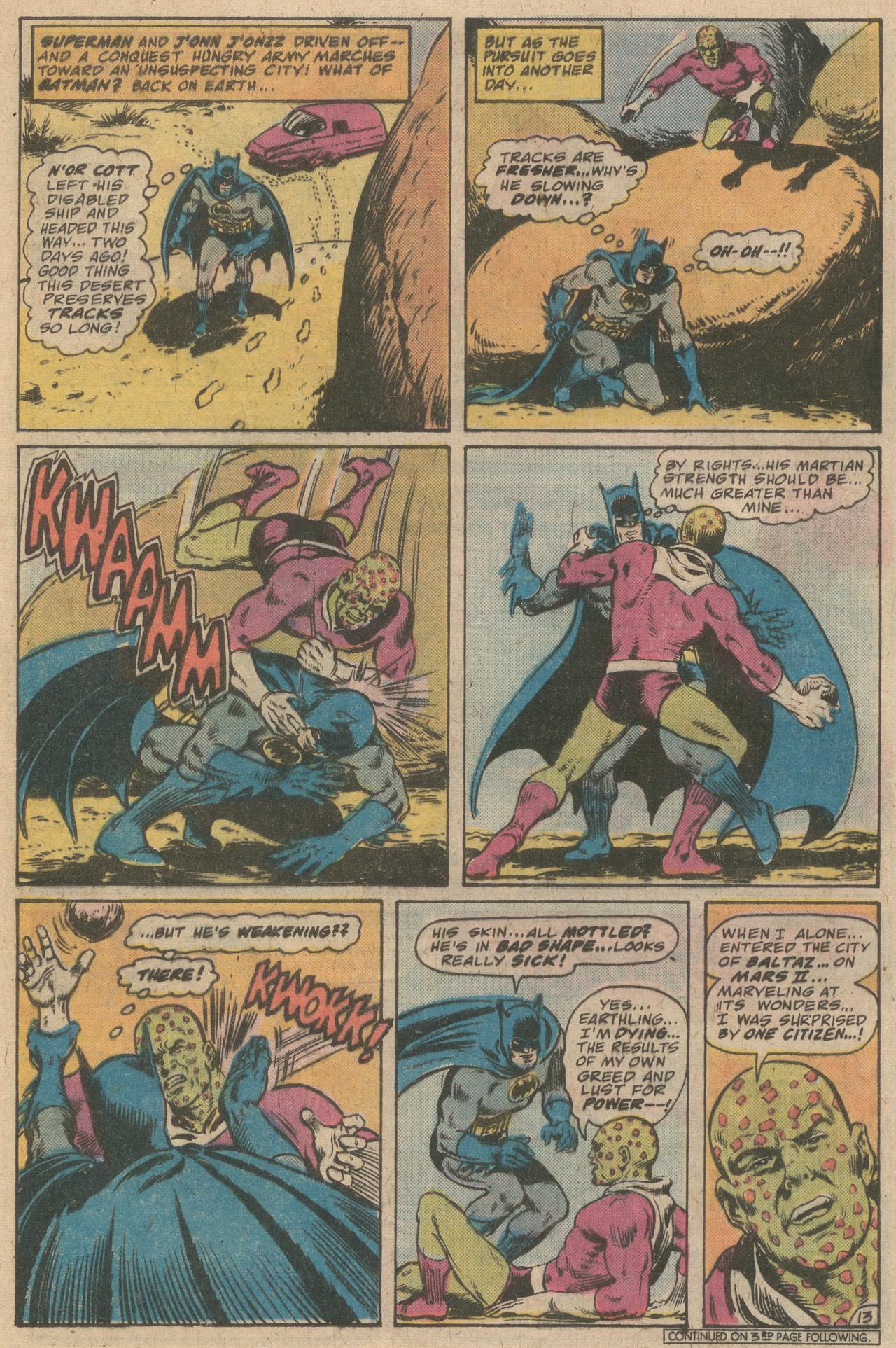 Read online World's Finest Comics comic -  Issue #245 - 15