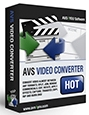AVS Best Video Converter Software