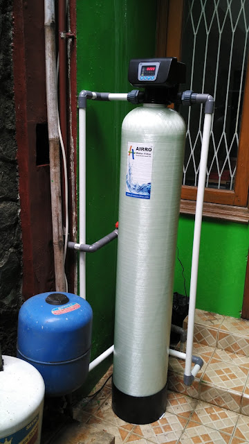 Filter Air AIRRO Automatic