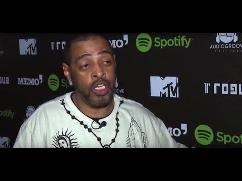 DOCUMENTÁRIO - A Evolução da Revolução - O Rap em um Novo Tempo