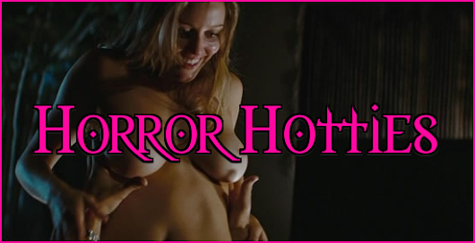 Horror Hotties: The Girls of True Blood (2008)