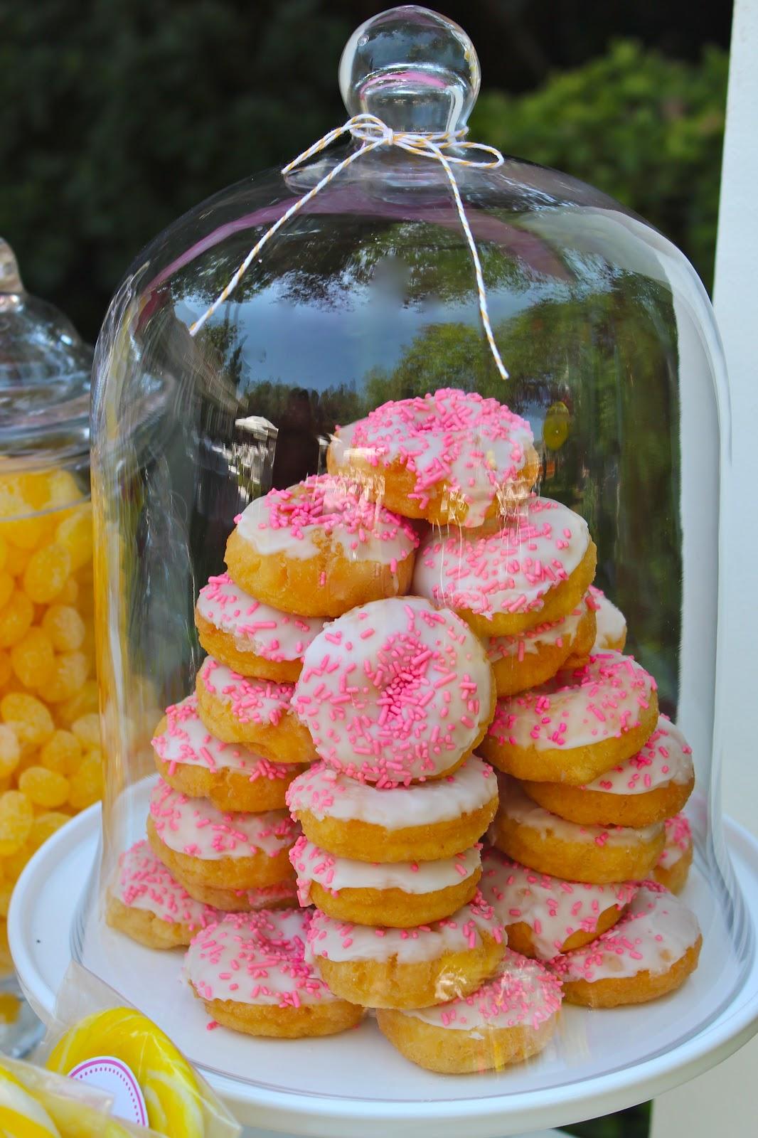 Lollipops And Lemonade Bloom Designs