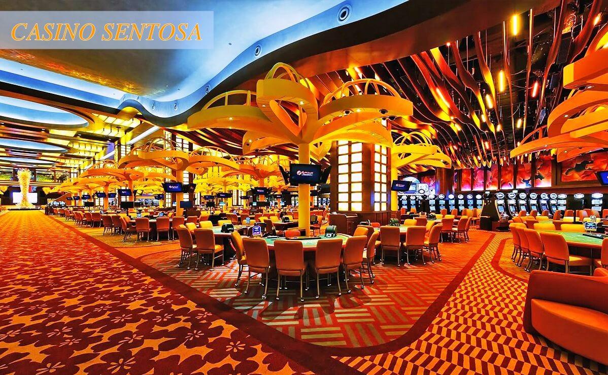 Cận cảnh Shophouse Casino Phú Quốc