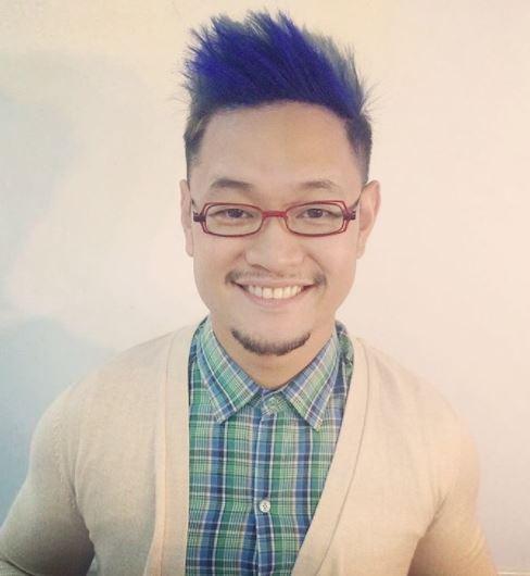 Mga Kilalang Artista Na Gumamit Ng Wild Colors Sa Kanilang Hairdo!