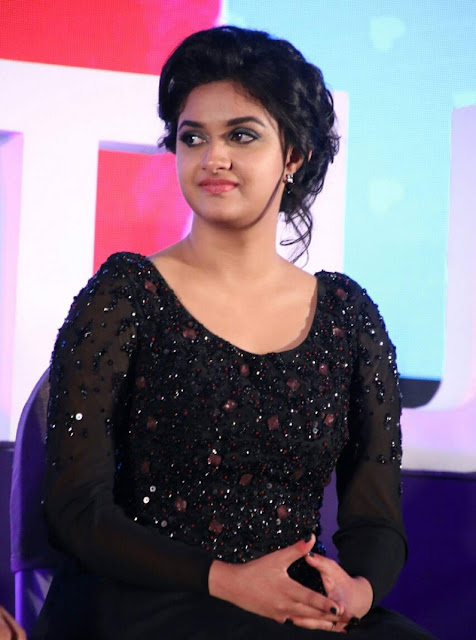 Keerthy suresh photos at Remo success meet