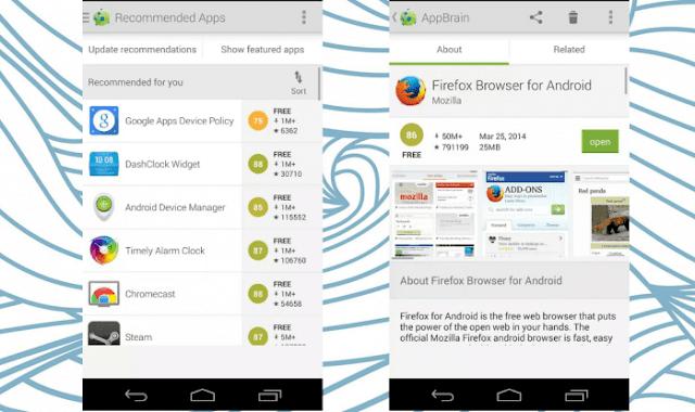 Inilah  Download Top 5 Daftar  Aplikasi Gratis Untuk Android 5