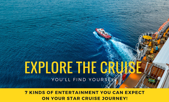 star cruises packages