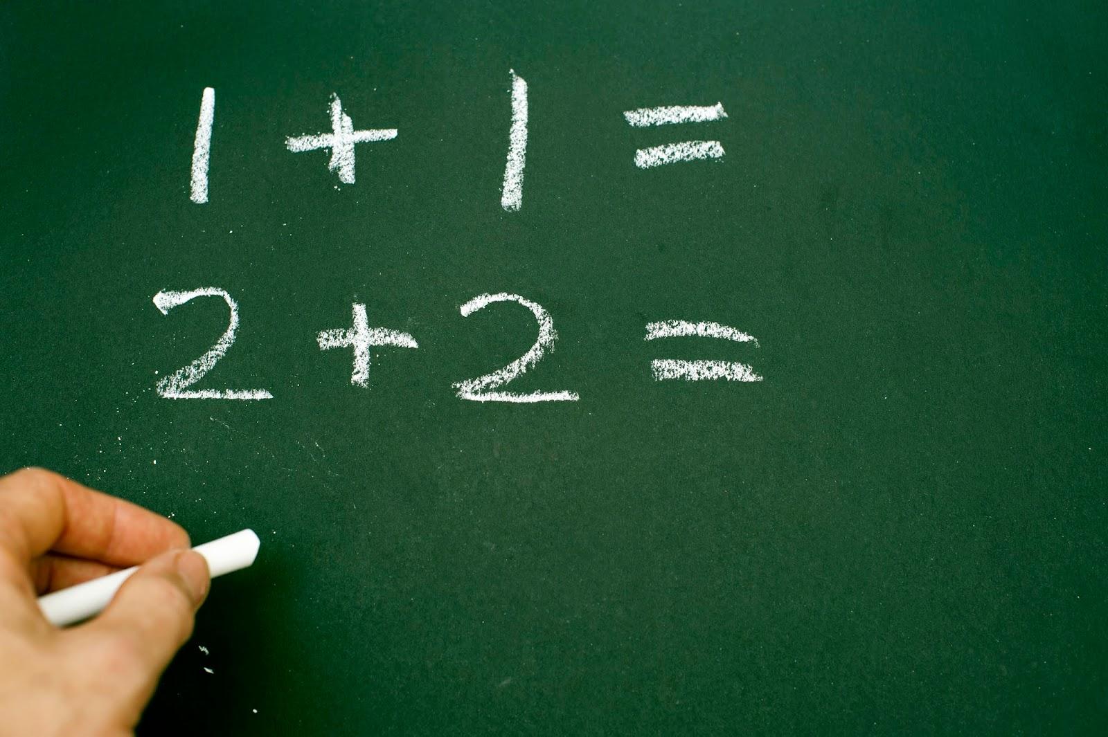 Should Kids Memorize Math Facts?