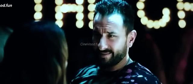 Jawaani Jaaneman (2020) Full Movie Hindi 480p pDVDRip Free Download