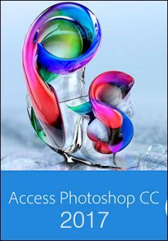 Adobe Photoshop CC 2017 Cover - Adobe Photoshop CC 2017 + Crack