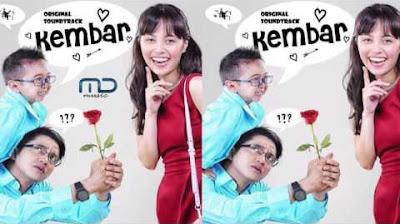 Lirik : Daus Mini feat. Baby Ho - Baby I Love You (OST. Kembar MNCTV)