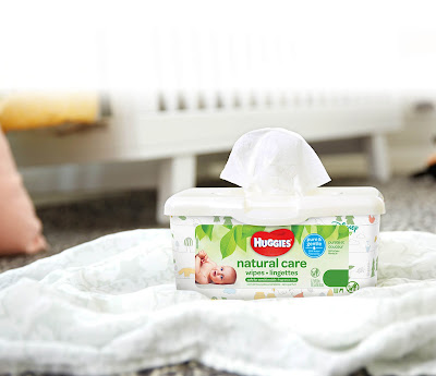 FREE Baby Wipes From Home Tester Club