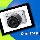 Mengintip Harga Canon EOS M10, Kamera Minimalis dengan Kemampuan Maksimal