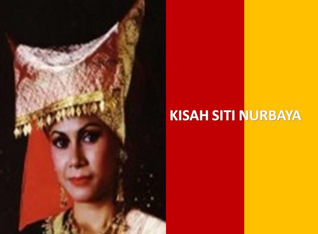 Siti Nurbaya, Istri Pejuang Yang Lari Bersama Penghianat