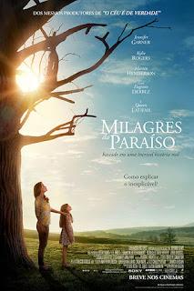 Assistir Milagres do Paraíso Dublado Online HD