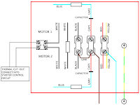 Download 480 Volt Motor Wiring Diagram Background