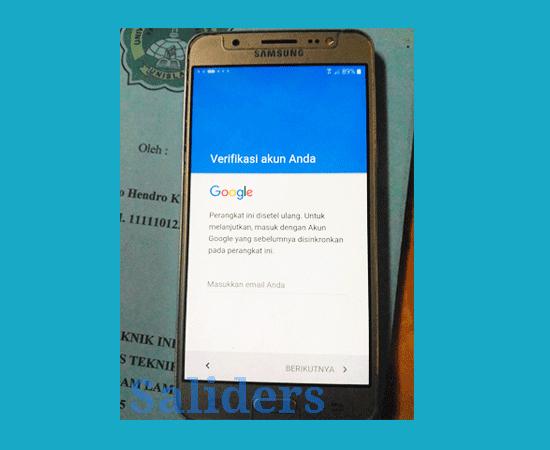 Saliders, Cara ByPass FRP Google yang meminta email sebelumnya setelah Factory Reset, atau hard Reset, Cara Mengatasi Lupa Email & Password Setelah Factory Reset Samsung Galaxy J5 (6) 2016 100% Work, Bypass Samsung J5, J6, J7 tanpa OTG, Bypass Samsung Tanpa aplikasi SideSync