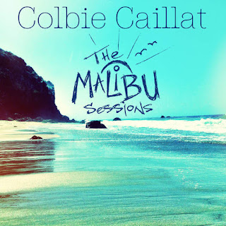 Colbie Caillait - The Malibu Sessions (2016) - Album Download, Itunes Cover, Official Cover, Album CD Cover Art, Tracklist