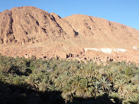 oasis ruta kasbahs